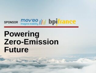 Powering Zero Emission Future with Moveo, BPI France and our team at Watt & Well