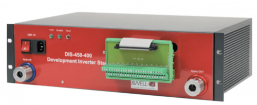 Development Inverter Stack