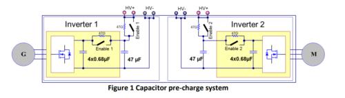 High Voltage Input